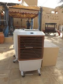 مكيفات خارجيه, اجهزه تبريد الهواء للايجار في دبي, ابو ظبى, الامارات....