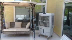 Air Conditioners, Water Fans, Air Coolers, For Sale In Dubai.