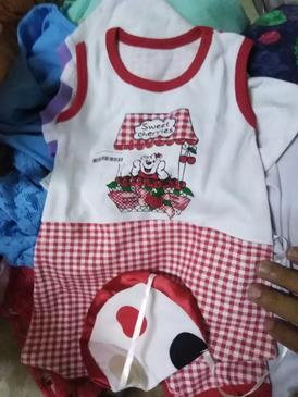 ملابس الأطفال للبيع