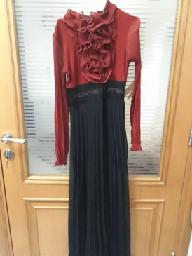 Beautiful clothes for parties
