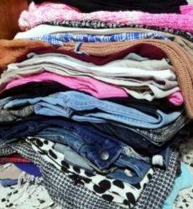 ملابس نسائي للبيع 12