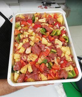 Ard Al Reem Butchery & Grills