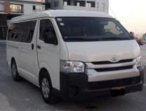 Delivery services in all regions of Bahrain