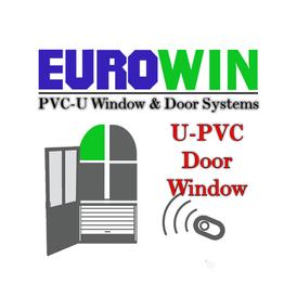 مندوب مبيعات لشركه يورو وين أبواب وشبابيك U-PVC