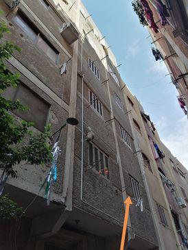 منزل للبيع كامل التراخيص في كفرطهرمس استلام فوري