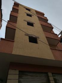 منزل 100 متر للبيع بطنطا متفرع من شارع الجلاء...