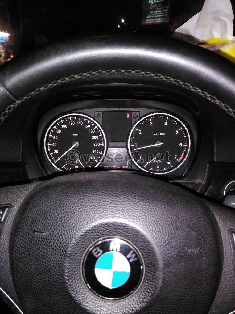 للبيع 2012 بي إم دبليو 320i