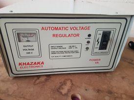 for sale  stabilizer voltage regulator