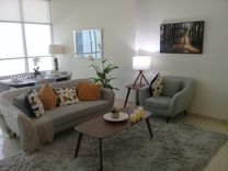 apartment a two-bedroom and lounge on Al- Khoor in Ajman