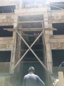 مهندس مدني خبره في اعمال البناء والتشطيب ابحث عن وظيفه...