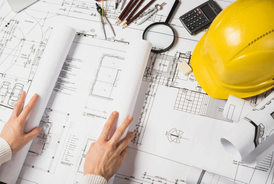 مهندس معماري ابحث عن عمل