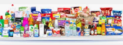مواد غذائية للبيع