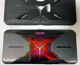 موبايل Lenovo Legion Duel Gaming للبيع