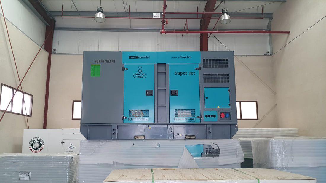 For sale new generators