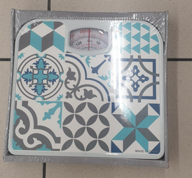 Weighing scale 12