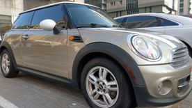 Mini Cooper 2011 for sale