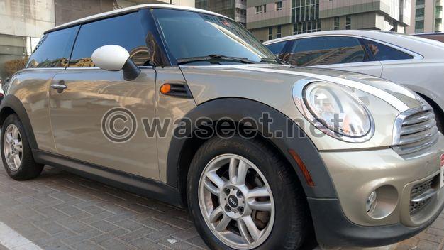 Mini Cooper 2011 for sale
