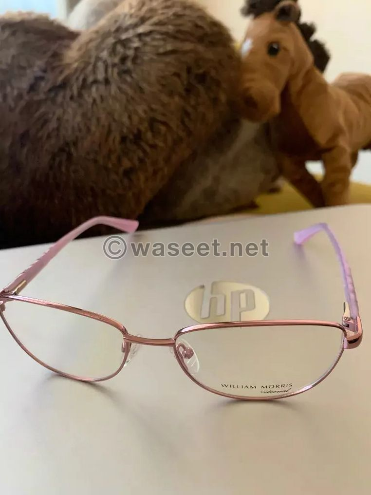 نظارات أصلية أوروبية