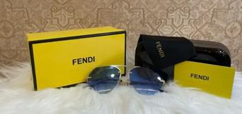نظارات FENDI  للبيع