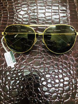 نظارة شمسية Korloff فرنساوي