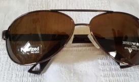 نظارة شمس جديدة