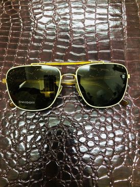 Original German DAVIDOFF glasses