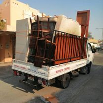 Movers inside Bahrain