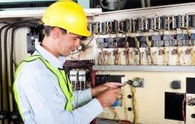 We do all the electrical work 15
