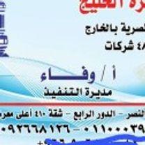نوفر جميع التخصصات المصريه للسفر للخارج