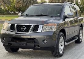 Nissan Armada 2007 for sale