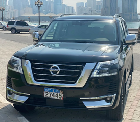 Nissan Armada 2019 for sale