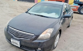 Nissan Altima 2009 for sale 14