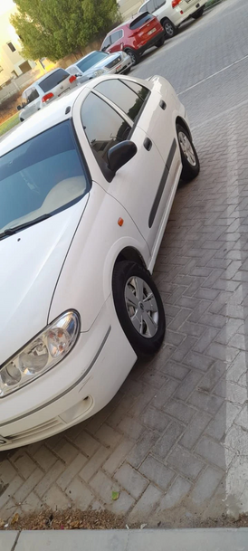 Nissan Sunny 2006 for sale