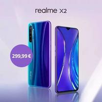 هاتف ريلمي X2