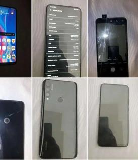 هاتف Y9 prime 2019 للبيع