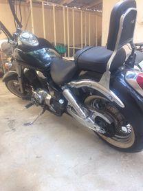 Honda Shadow7500cc