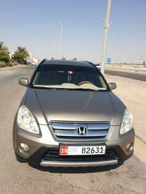 هوندا  CRV 2006 للبيع