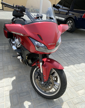 هوندا ctx1300 للبيع
