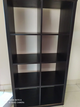 used shelves unit for sale