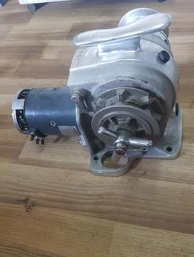 ونج / lofrans/1500W/24V للبيع 4