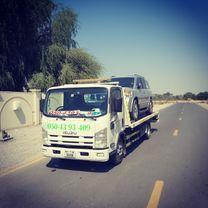 ونش ابوظبي نقل سيارات