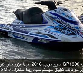 ياماها Gp1800 cc 2018 موديل خاص 13