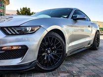 2016 Mustang Customs Papers Shelby Converter