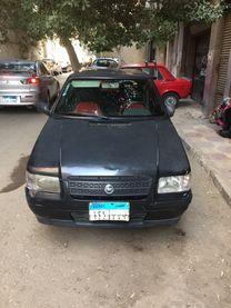 للبيع سيارة اونو موديل ٢٠٠٦ شبرا مصر