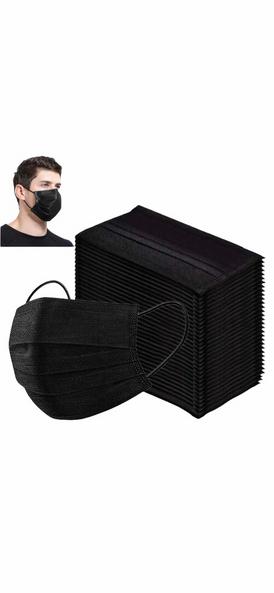 50 black mask for sale 6