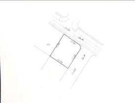 Land for sale in Sharjah Muwailih commercial area