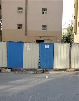 Commercial land for sale in Sharjah