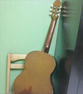 جيتار اسباني