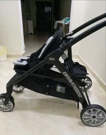 عربة اطفال نوعية اصلية