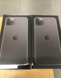 للبيع جوالات ايفون 11 برو